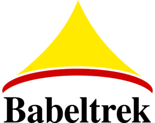 Babeltrek in english