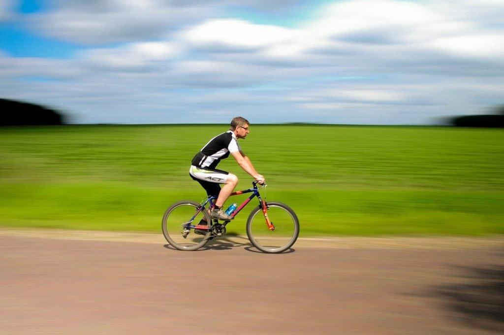 road bike trip