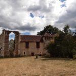 prieuré de Dixmont