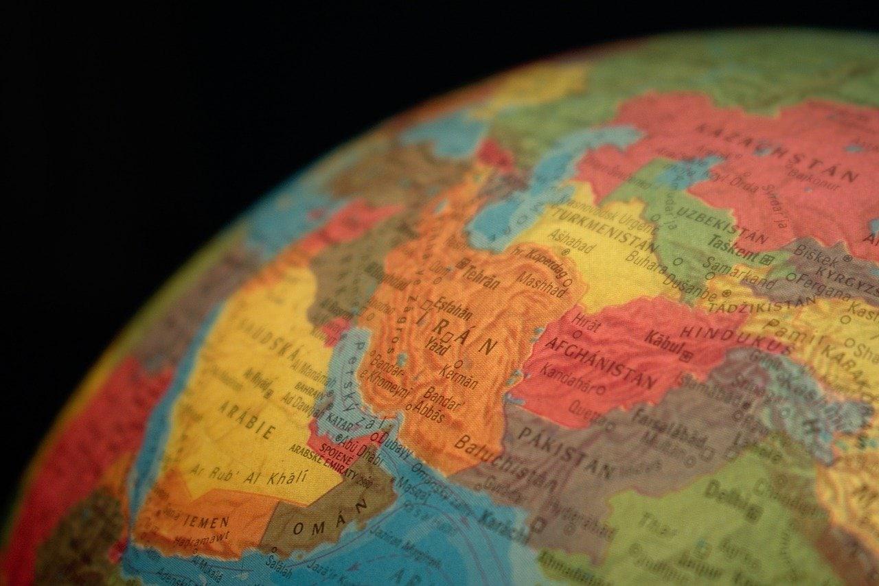 Randonner en Asie